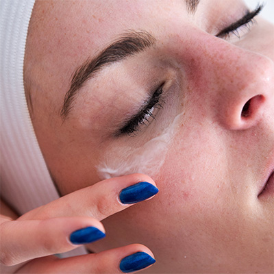 Eye Treatments at Face of Jules Los Angeles Facial Spa