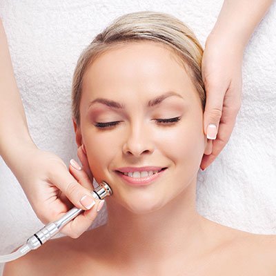 Hollywood Facial Treatments from Face of Jules
