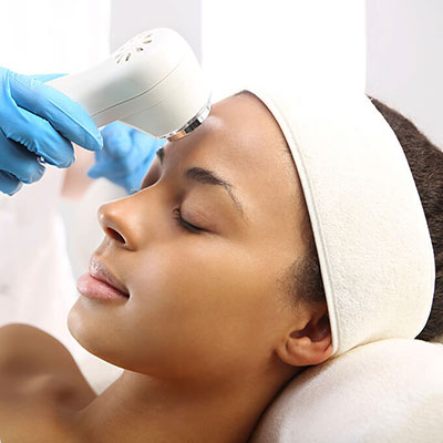 Facial Treatments Hollywood from Face of Jules