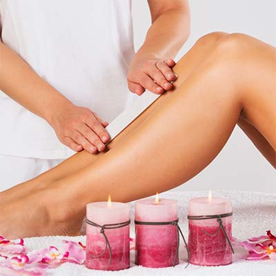 Waxing and Hair Removal in Los Angeles CA at Face of Jules 90038.